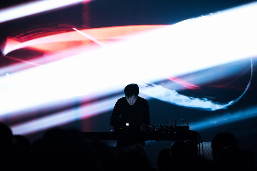 Image via MUTEK Japan