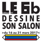 ESP – Le 6b Dessine son salon